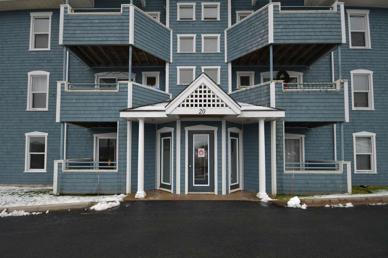 Main Photo: 123 20 Hammonds Plains Road in Bedford: 20-Bedford Residential for sale (Halifax-Dartmouth)  : MLS®# 202100172