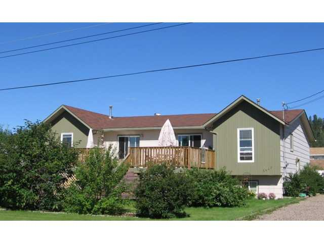 Main Photo: 5435 47TH Street in Fort Nelson: Fort Nelson -Town House Duplex for sale (Fort Nelson (Zone 64))  : MLS®# N200108
