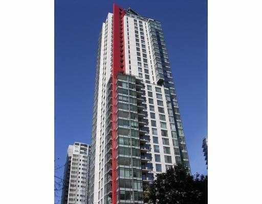 "Main Photo: 902 1211 MELVILLE Street in Vancouver: Coal Harbour Condo for sale in ""THE RITZ"" (Vancouver West)  : MLS®# V754705"