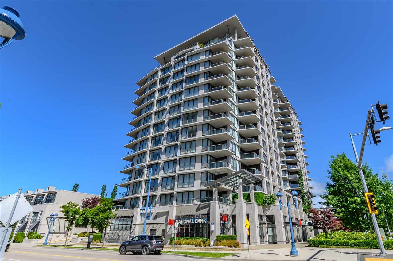 Main Photo: 1212 5811 NO. 3 ROAD in Richmond: Brighouse Condo for sale : MLS®# R2382559