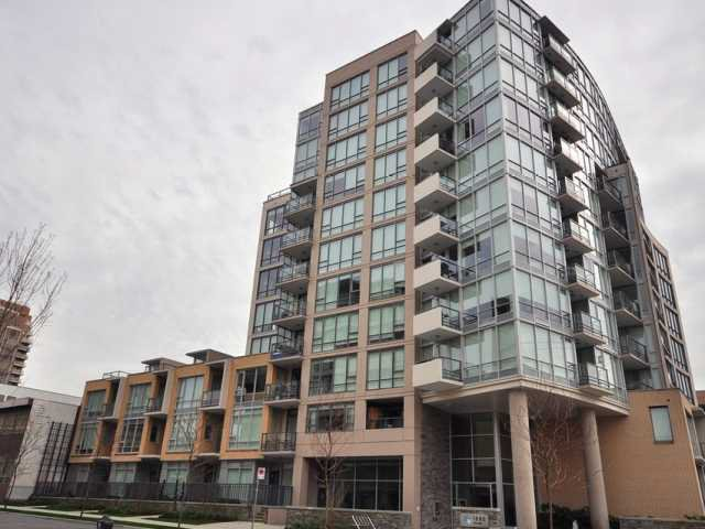 "Main Photo: 1002 1690 W 8TH Avenue in Vancouver: Fairview VW Condo for sale in ""MUSEE"" (Vancouver West)  : MLS®# V817962"