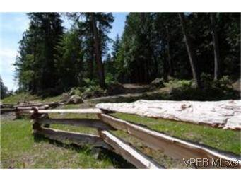 Photo 1: Photos:  in : GI Salt Spring Land for sale (Gulf Islands)  : MLS®# 433758
