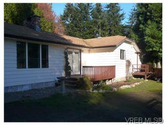 Main Photo: 3218 Clam Bay Rd in PENDER ISLAND: GI Pender Island Single Family Detached for sale (Gulf Islands)  : MLS®# 506053