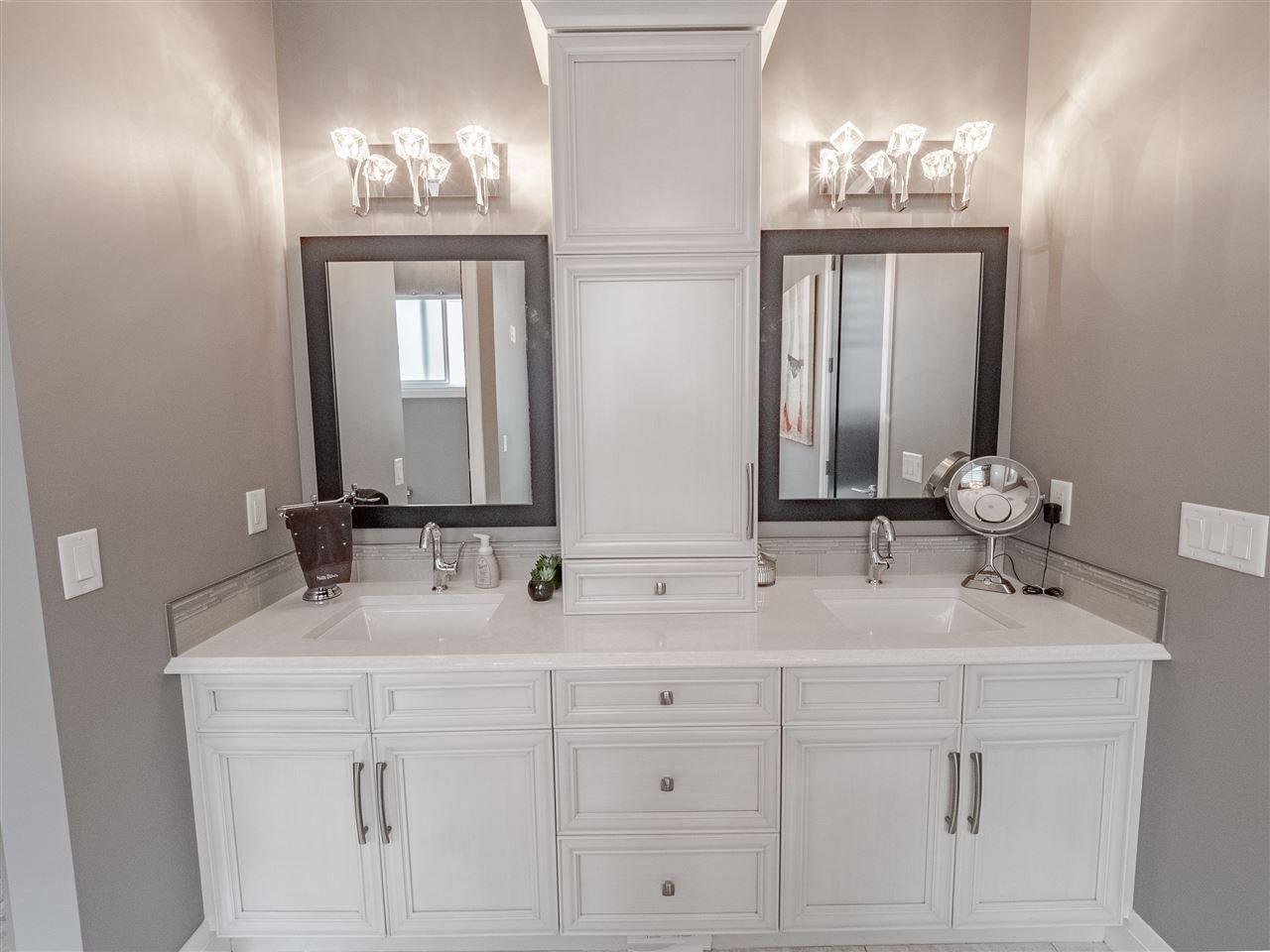 Photo 22: Photos: 58 Kenton Woods Lane NW: Spruce Grove House for sale : MLS®# E4166439