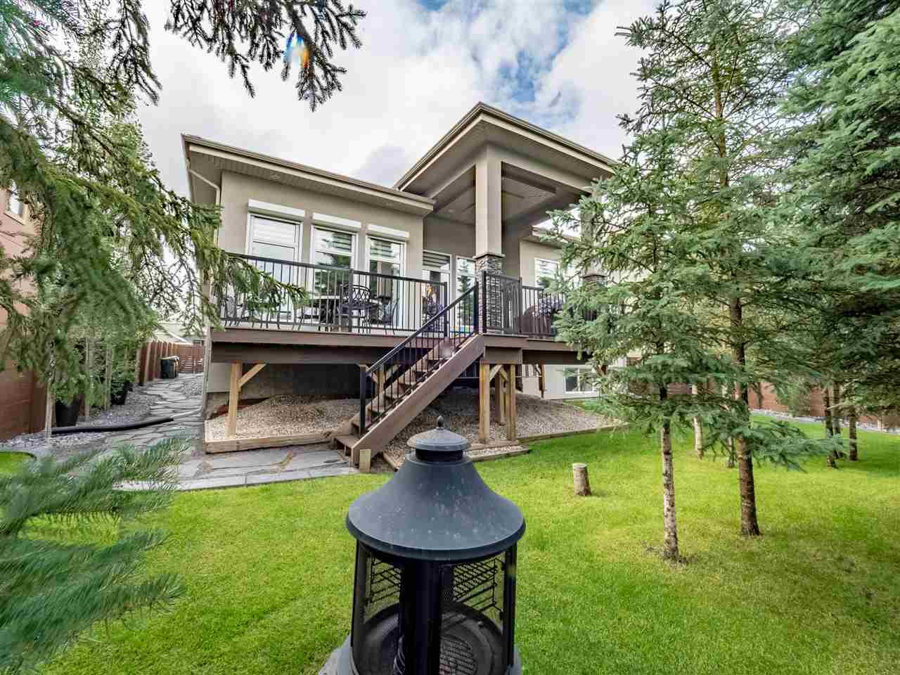 Photo 4: Photos: 58 Kenton Woods Lane NW: Spruce Grove House for sale : MLS®# E4166439