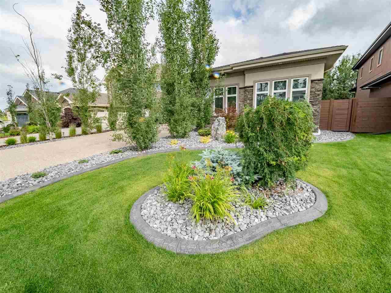 Photo 3: Photos: 58 Kenton Woods Lane NW: Spruce Grove House for sale : MLS®# E4166439