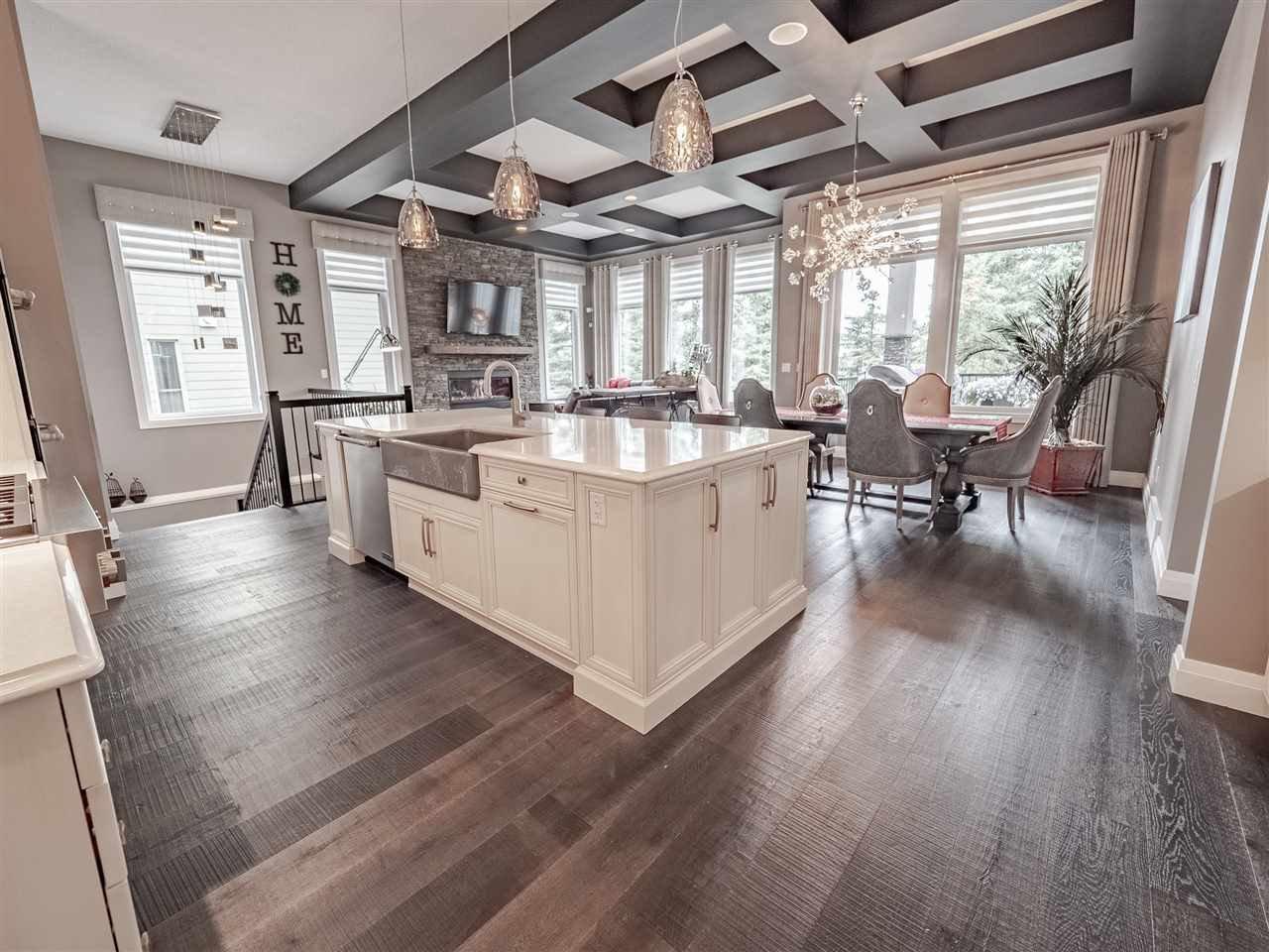 Photo 14: Photos: 58 Kenton Woods Lane NW: Spruce Grove House for sale : MLS®# E4166439