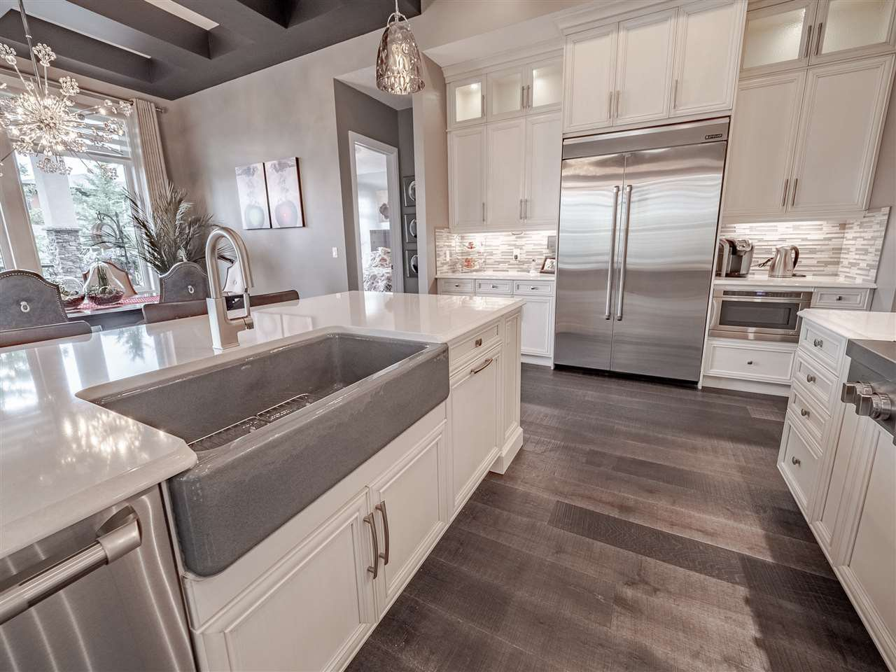 Photo 17: Photos: 58 Kenton Woods Lane NW: Spruce Grove House for sale : MLS®# E4166439