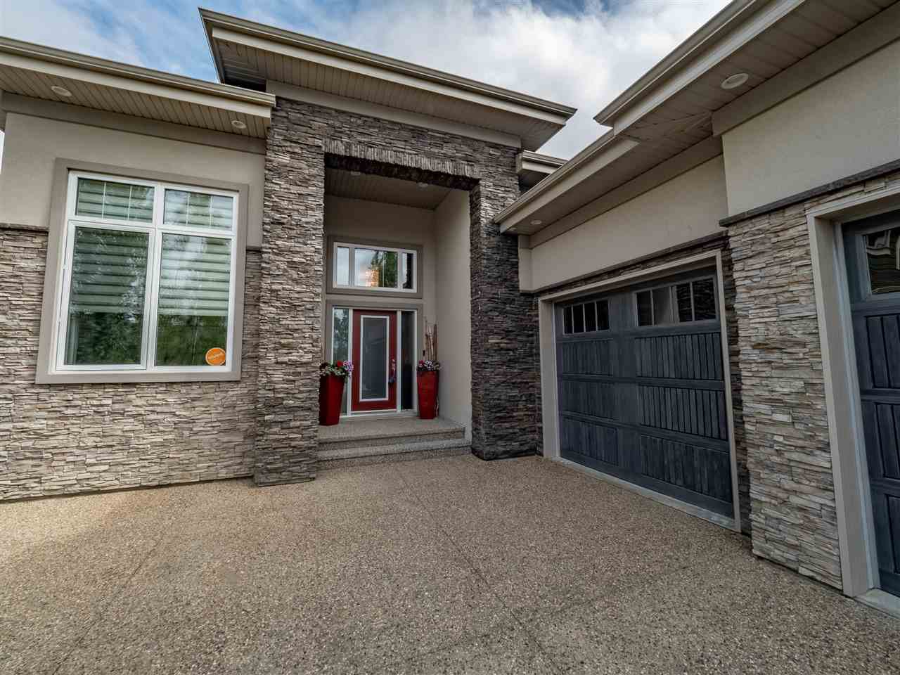 Photo 2: Photos: 58 Kenton Woods Lane NW: Spruce Grove House for sale : MLS®# E4166439