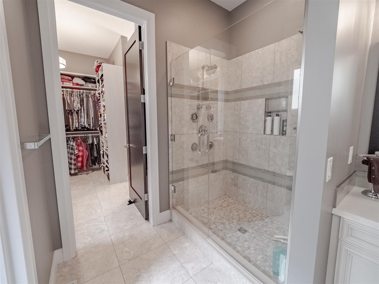Photo 23: Photos: 58 Kenton Woods Lane NW: Spruce Grove House for sale : MLS®# E4166439