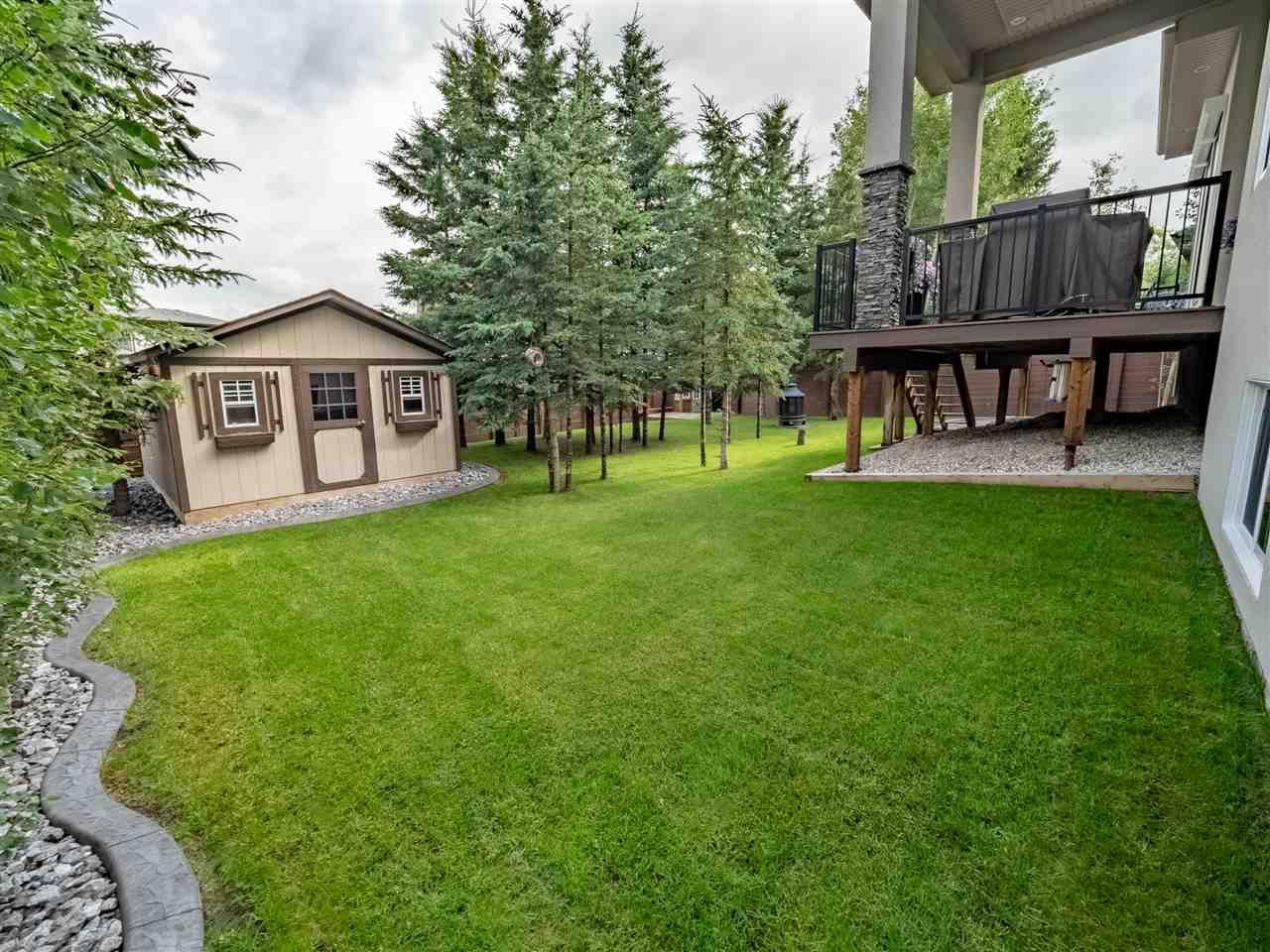 Photo 5: Photos: 58 Kenton Woods Lane NW: Spruce Grove House for sale : MLS®# E4166439