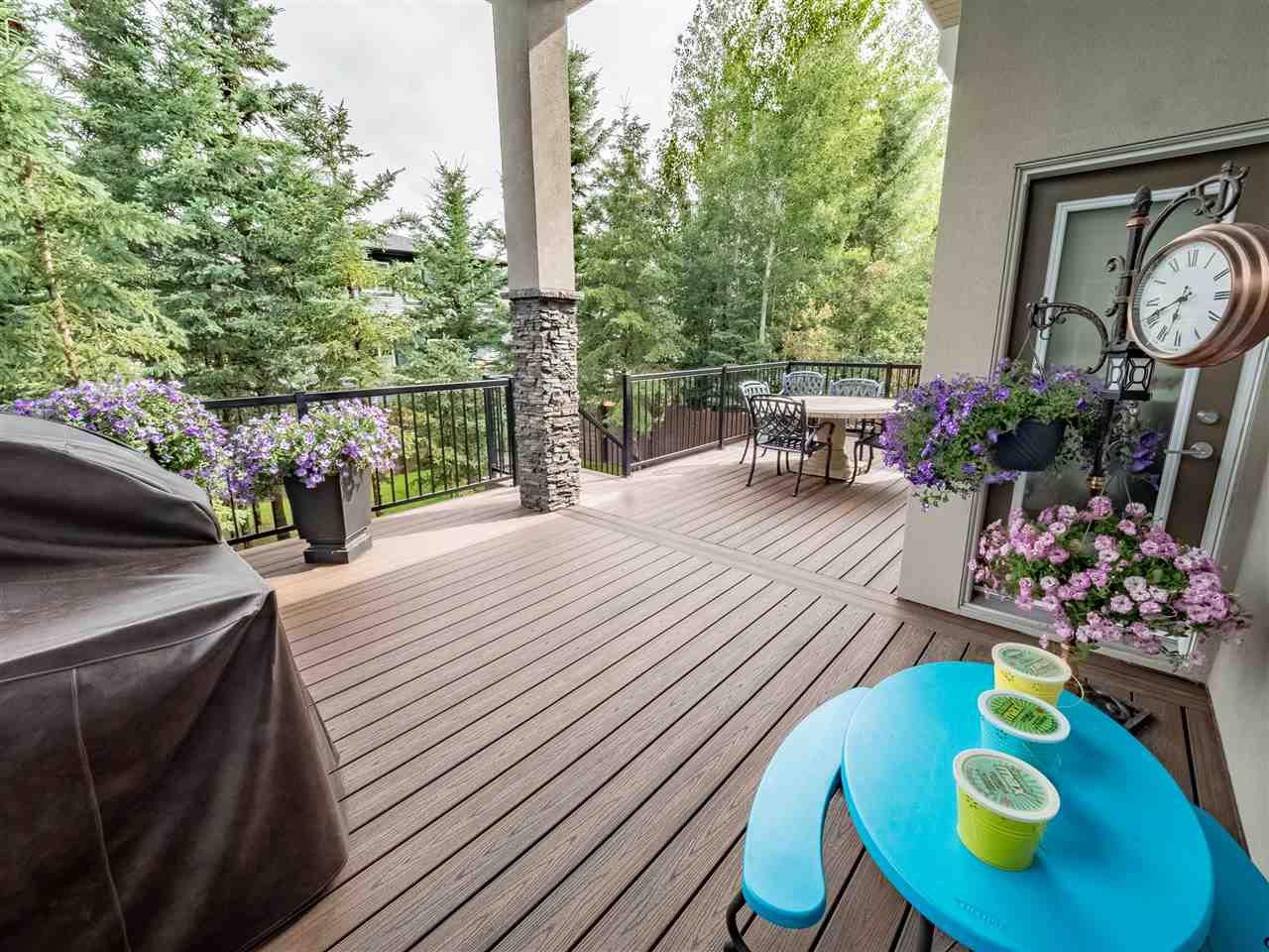 Photo 7: Photos: 58 Kenton Woods Lane NW: Spruce Grove House for sale : MLS®# E4166439