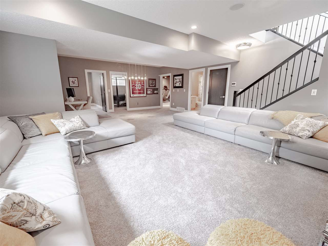 Photo 29: Photos: 58 Kenton Woods Lane NW: Spruce Grove House for sale : MLS®# E4166439