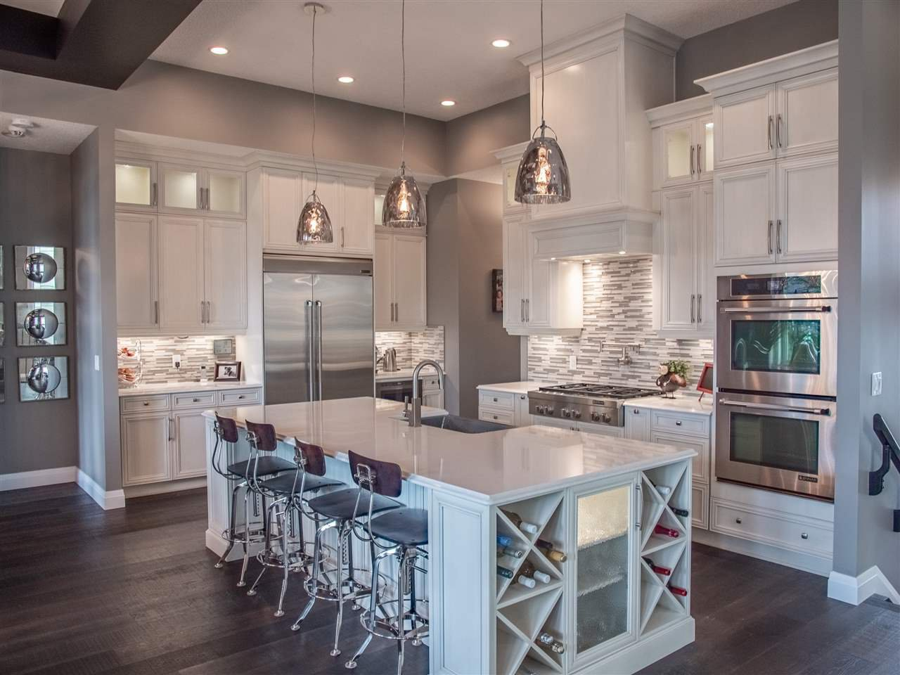 Photo 8: Photos: 58 Kenton Woods Lane NW: Spruce Grove House for sale : MLS®# E4166439