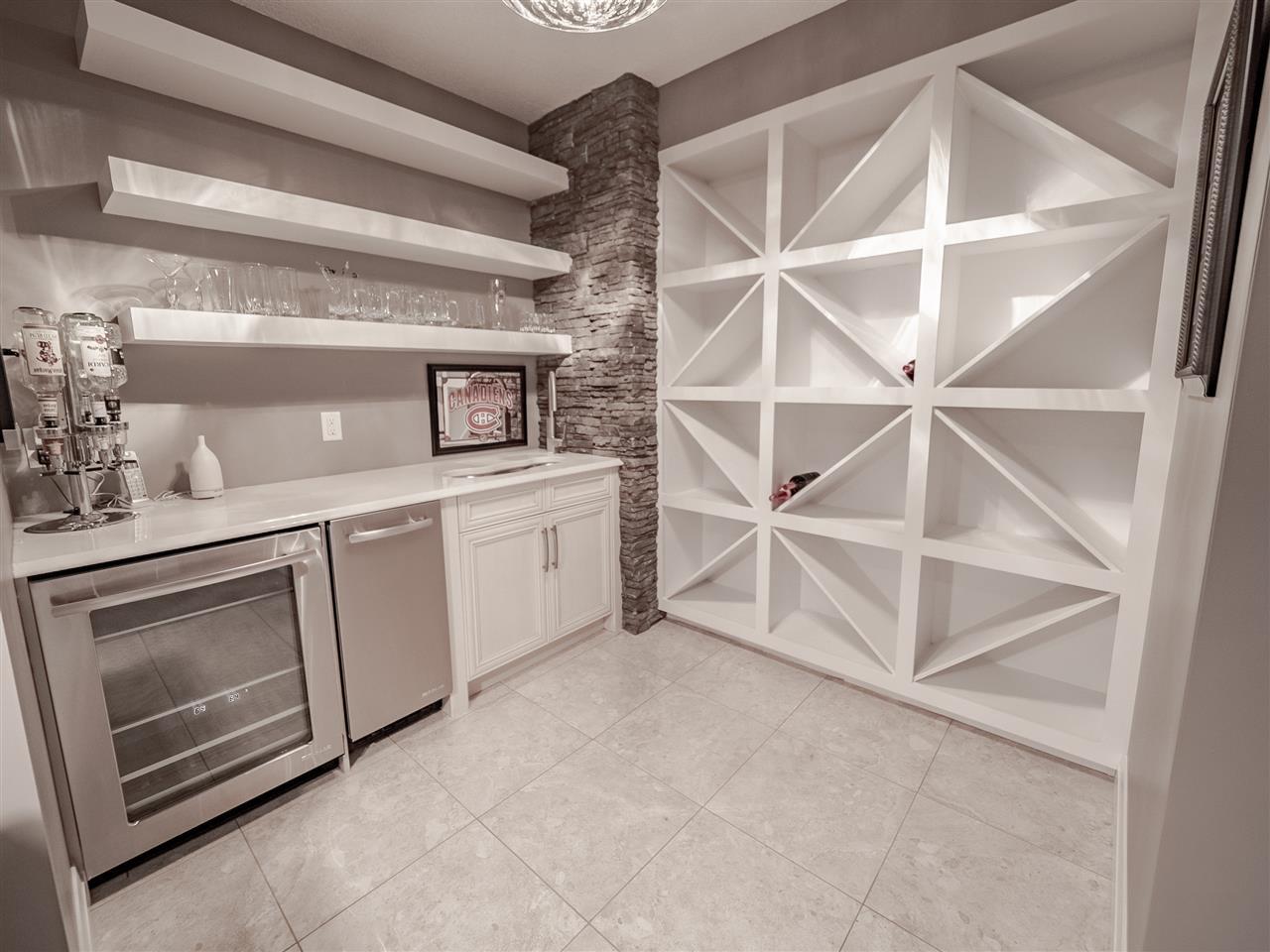 Photo 20: Photos: 58 Kenton Woods Lane NW: Spruce Grove House for sale : MLS®# E4166439