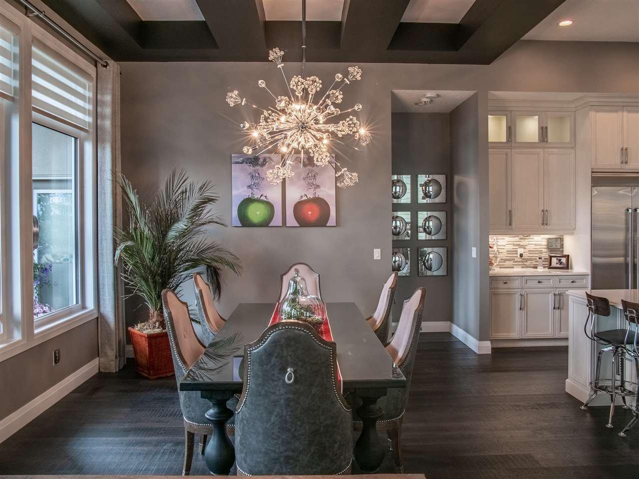 Photo 11: Photos: 58 Kenton Woods Lane NW: Spruce Grove House for sale : MLS®# E4166439
