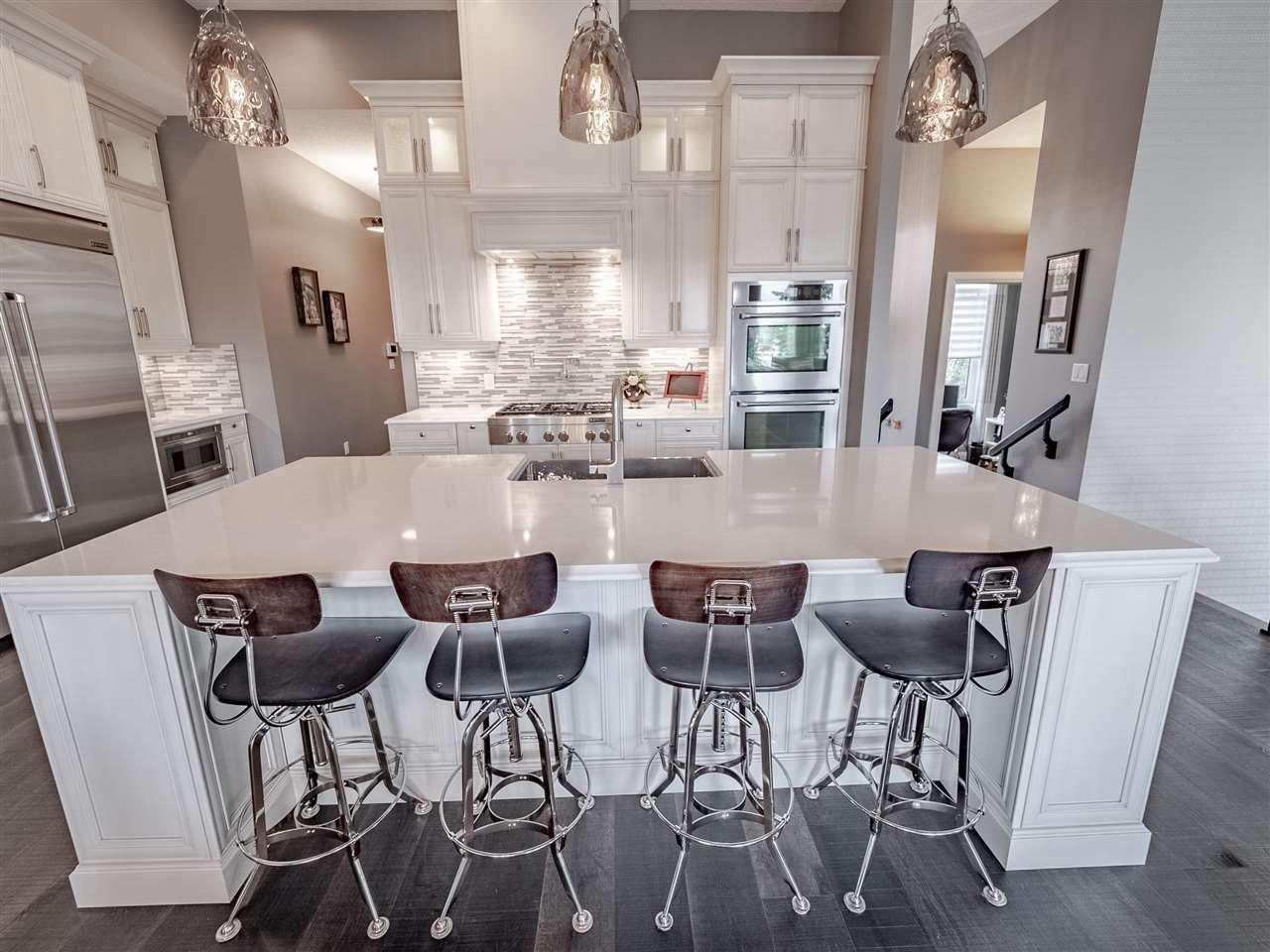 Photo 15: Photos: 58 Kenton Woods Lane NW: Spruce Grove House for sale : MLS®# E4166439