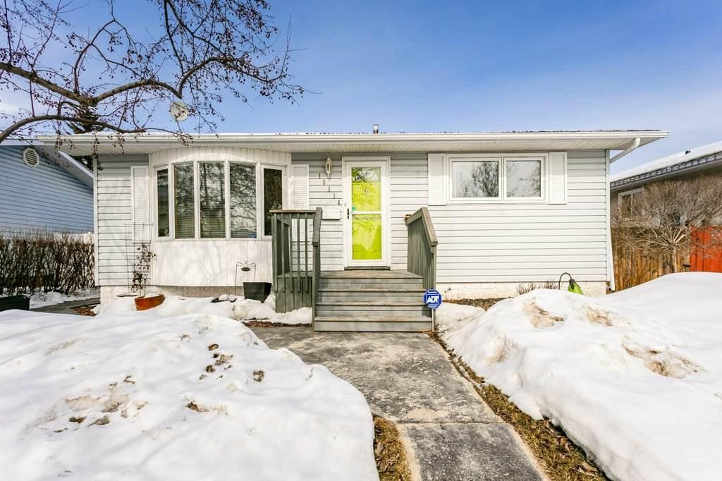 Main Photo: 16114 83 Avenue in Edmonton: Zone 22 House for sale : MLS®# E4191972
