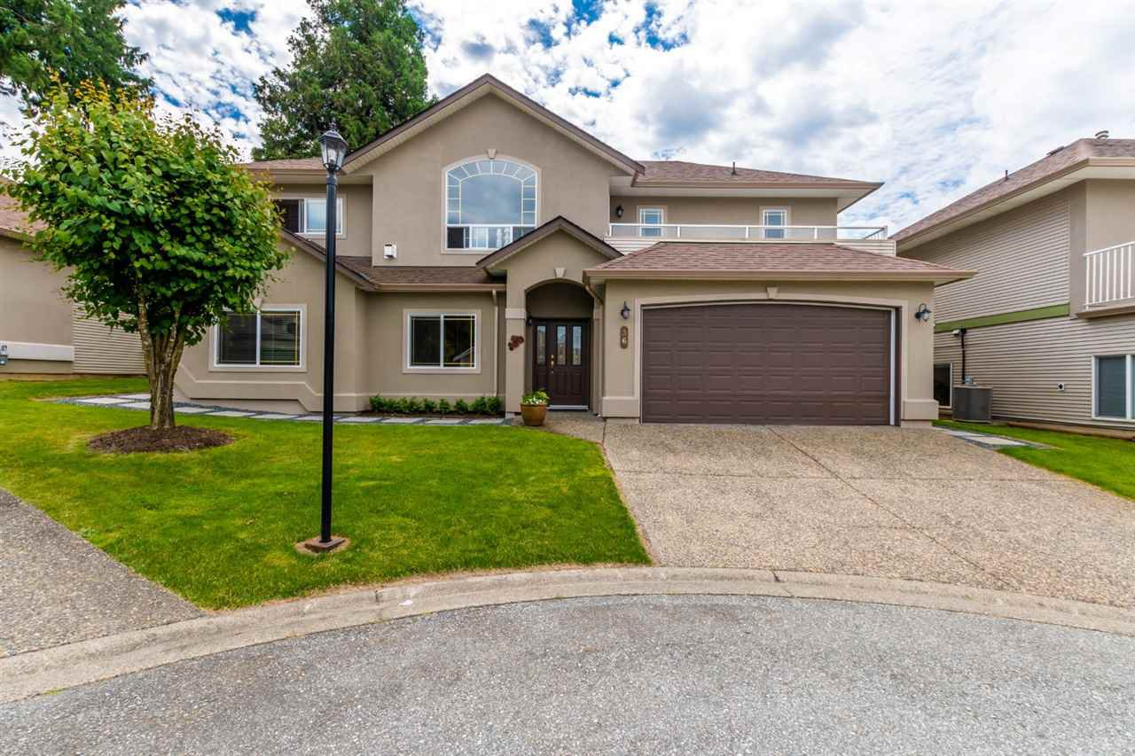 """Main Photo: 36 47470 CHARTWELL Drive in Chilliwack: Little Mountain House for sale in """"Grandview Ridge Estates"""" : MLS®# R2469072"""