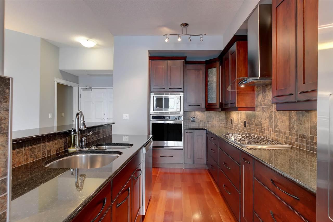 Photo 10: Photos: 1203 10303 111 Street in Edmonton: Zone 12 Condo for sale : MLS®# E4208686