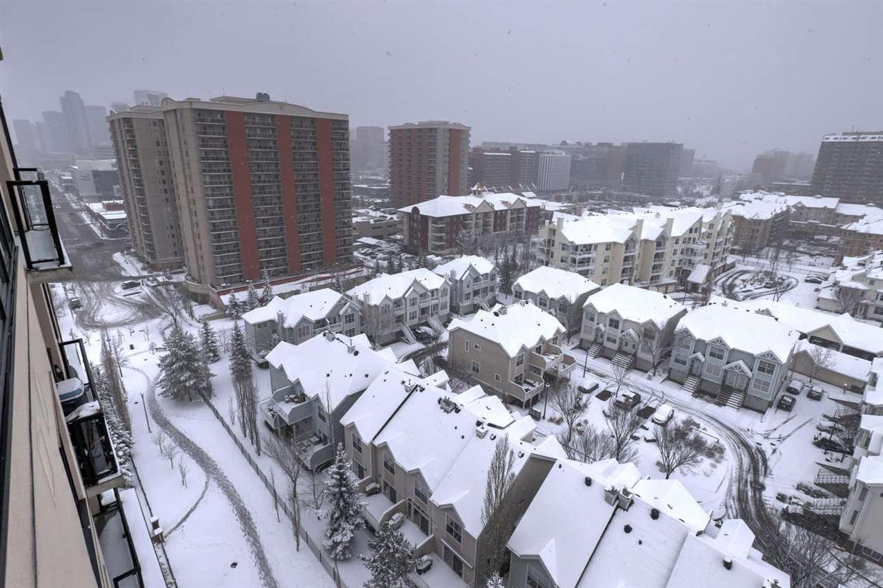 Photo 2: Photos: 1203 10303 111 Street in Edmonton: Zone 12 Condo for sale : MLS®# E4208686