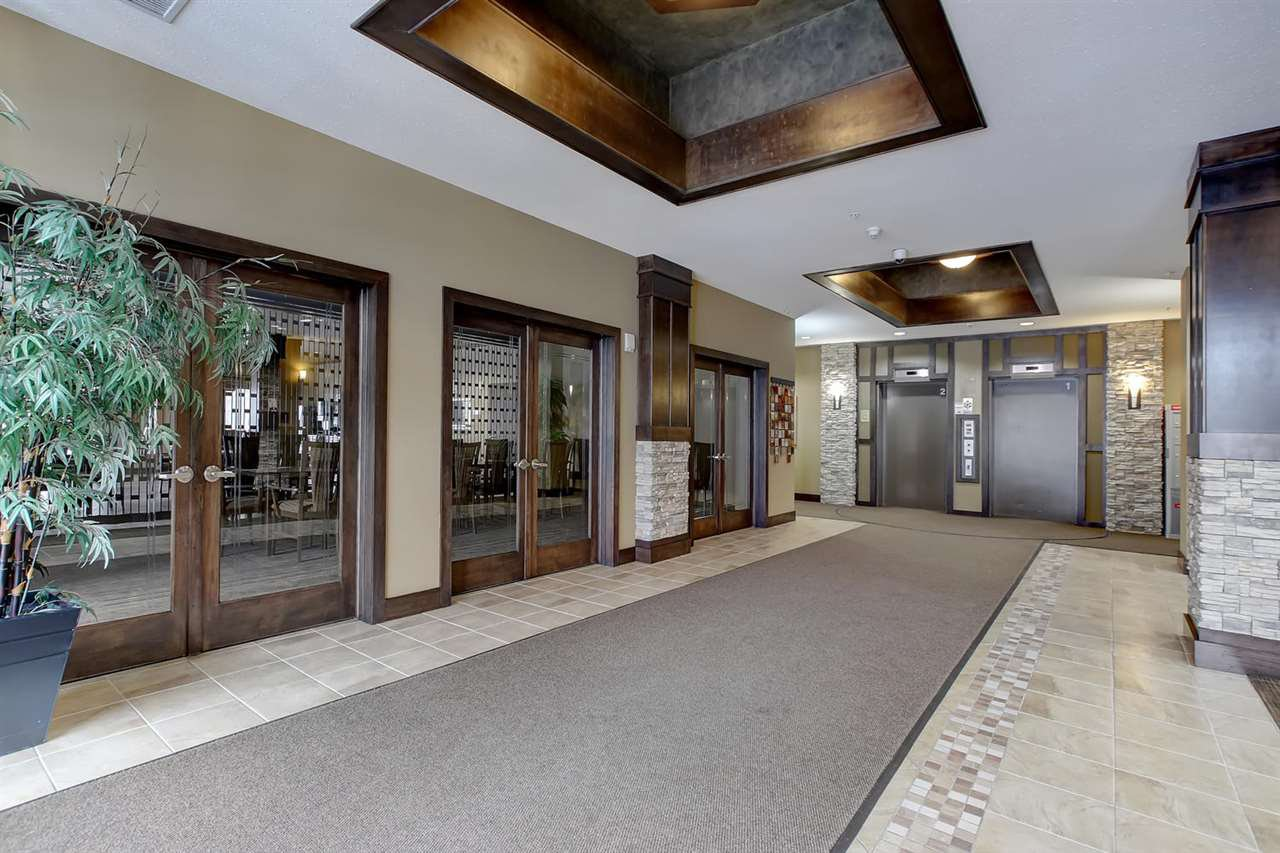 Photo 29: Photos: 1203 10303 111 Street in Edmonton: Zone 12 Condo for sale : MLS®# E4208686