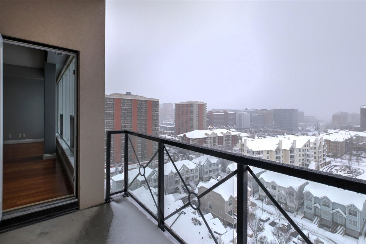 Photo 27: Photos: 1203 10303 111 Street in Edmonton: Zone 12 Condo for sale : MLS®# E4208686