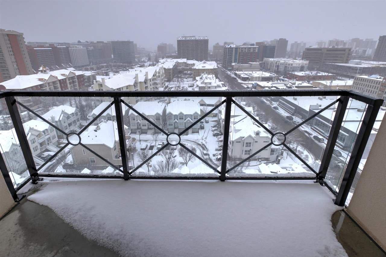 Photo 28: Photos: 1203 10303 111 Street in Edmonton: Zone 12 Condo for sale : MLS®# E4208686
