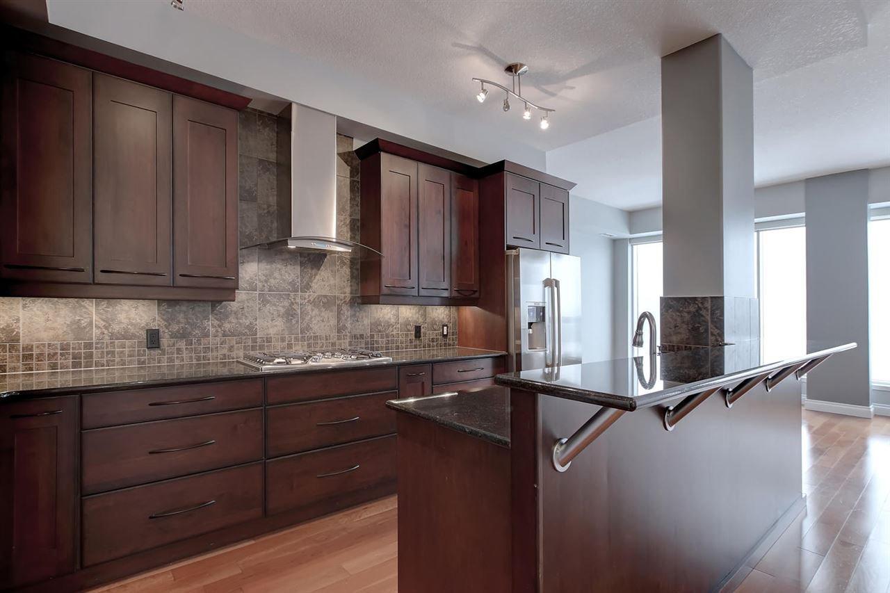 Photo 6: Photos: 1203 10303 111 Street in Edmonton: Zone 12 Condo for sale : MLS®# E4208686
