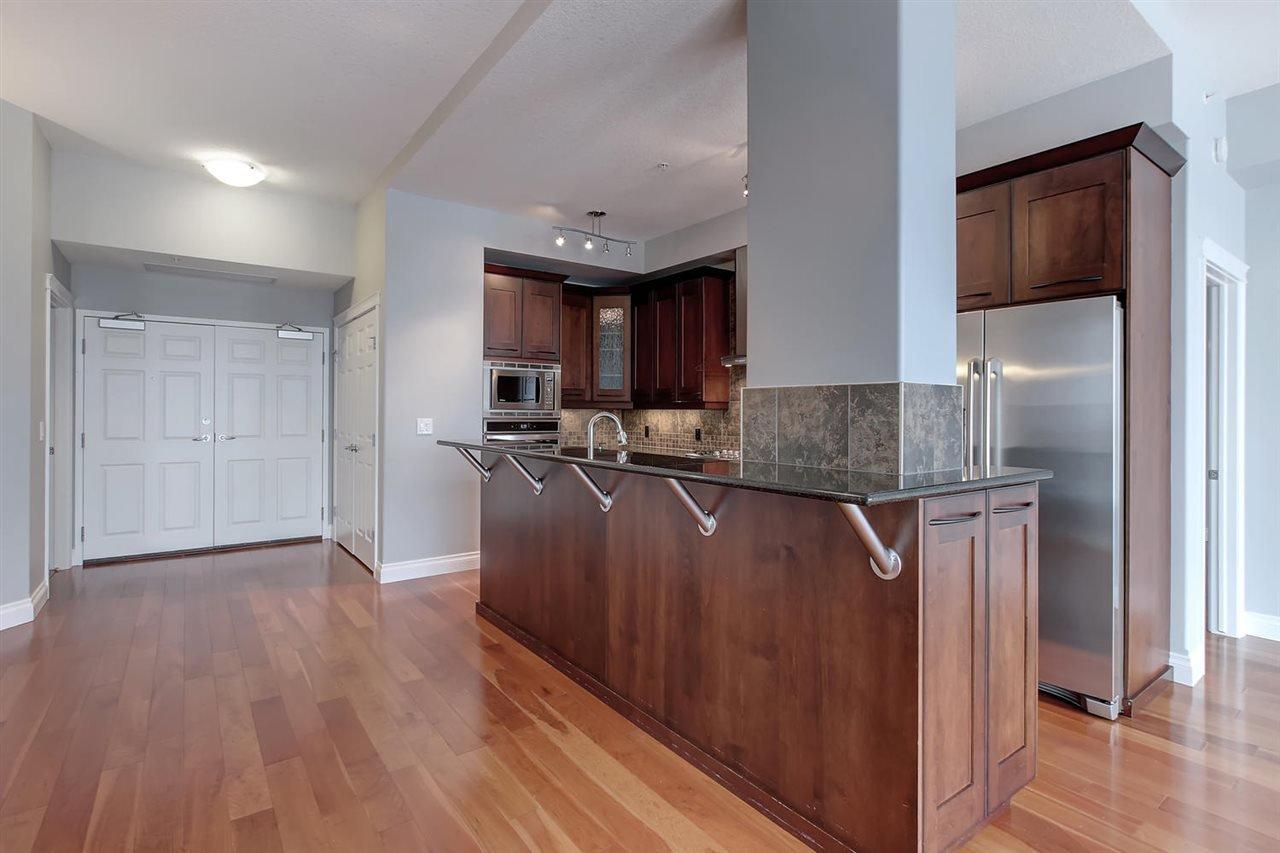 Photo 9: Photos: 1203 10303 111 Street in Edmonton: Zone 12 Condo for sale : MLS®# E4208686
