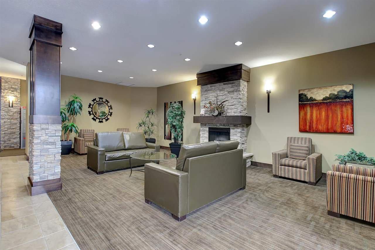 Photo 30: Photos: 1203 10303 111 Street in Edmonton: Zone 12 Condo for sale : MLS®# E4208686