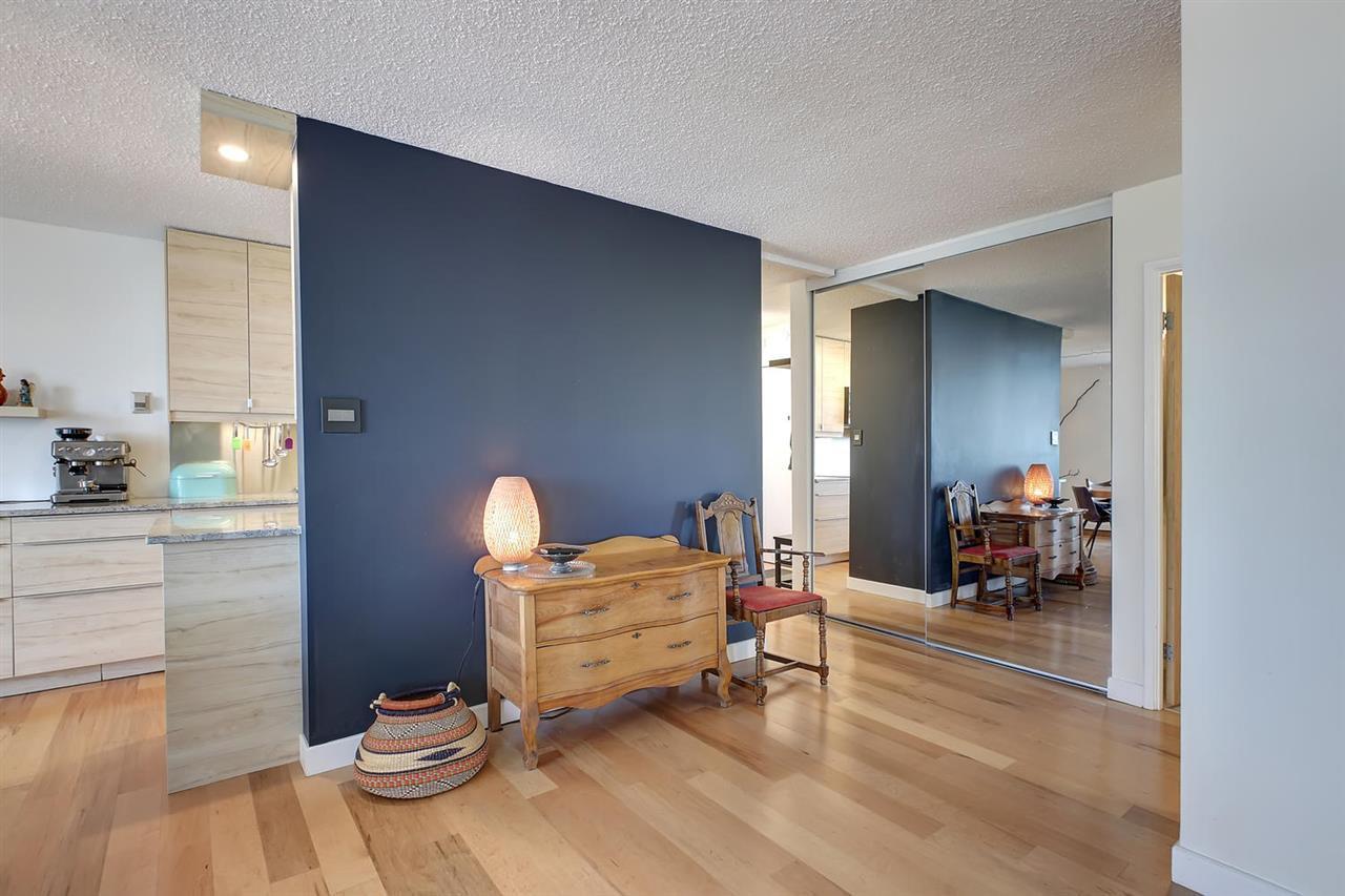 Main Photo: 804 9909 110 Street in Edmonton: Zone 12 Condo for sale : MLS®# E4217421