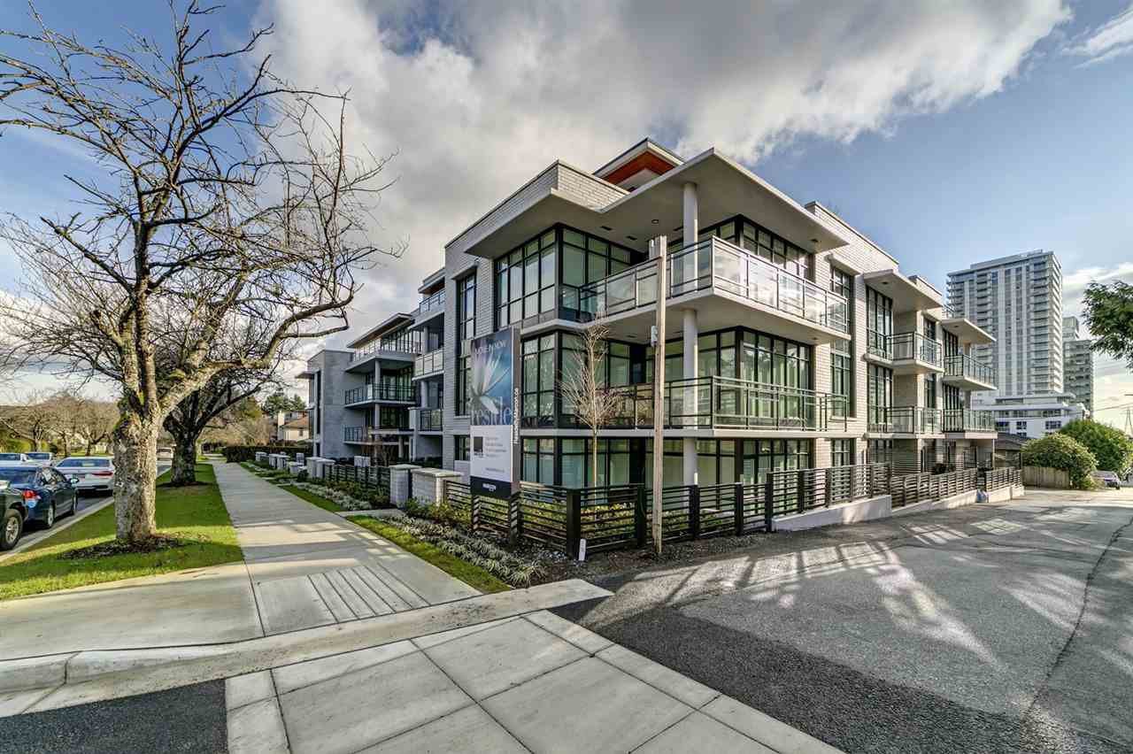 Main Photo: 206 458 W 63RD Avenue in Vancouver: Marpole Condo for sale (Vancouver West)  : MLS®# R2519017