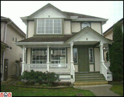 "Main Photo: 18560 64A Avenue in Surrey: Cloverdale BC House for sale in ""Clover Valley Station"" (Cloverdale)  : MLS®# F1004081"