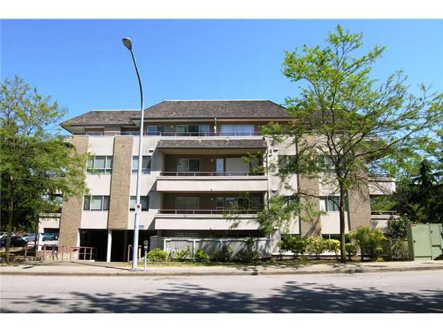 """Main Photo: 402 6388 MARLBOROUGH Avenue in Burnaby: Forest Glen BS Condo for sale in """"MARLBOROUGH PLACE"""" (Burnaby South)  : MLS®# V858024"""