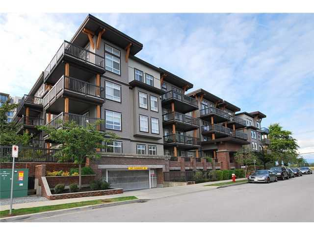 Main Photo: 205 6033 KATSURA Street in Richmond: McLennan North Condo for sale : MLS®# V866290