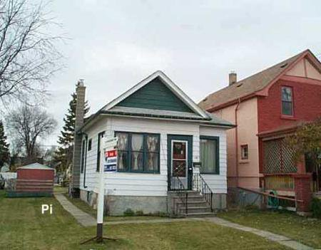 Main Photo: 188 Burrin Ave. in : MB RED for sale : MLS®# 2517569