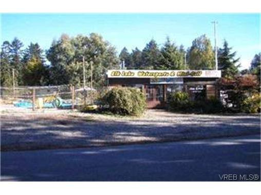 Main Photo:  in VICTORIA: SW Elk Lake Unimproved Land for sale (Saanich West)  : MLS®# 434283
