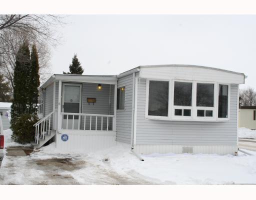 Main Photo:  in WINNIPEG: St Vital Residential for sale (South East Winnipeg)  : MLS®# 2904712