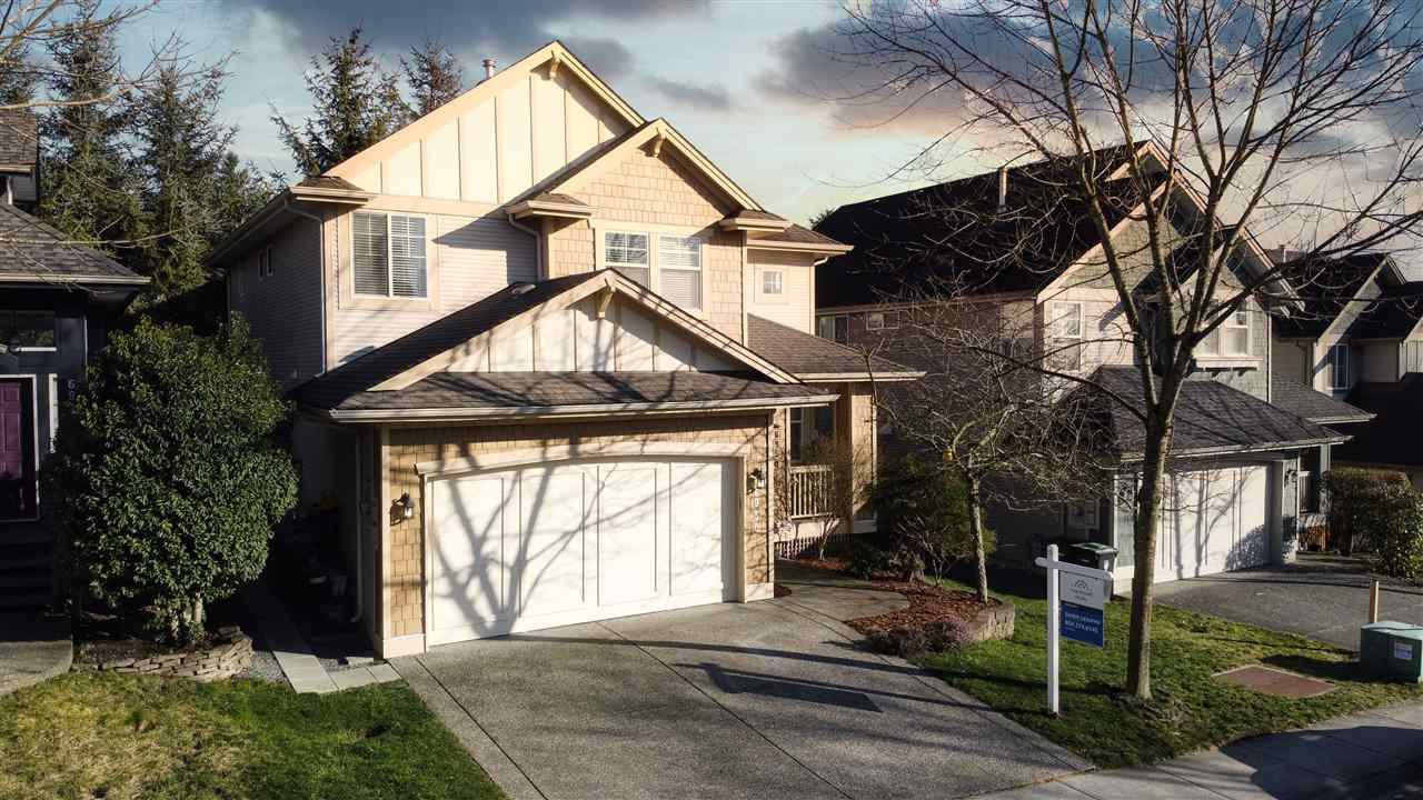 "Main Photo: 6950 198B Street in Langley: Willoughby Heights House for sale in ""Providence"" : MLS®# R2433691"