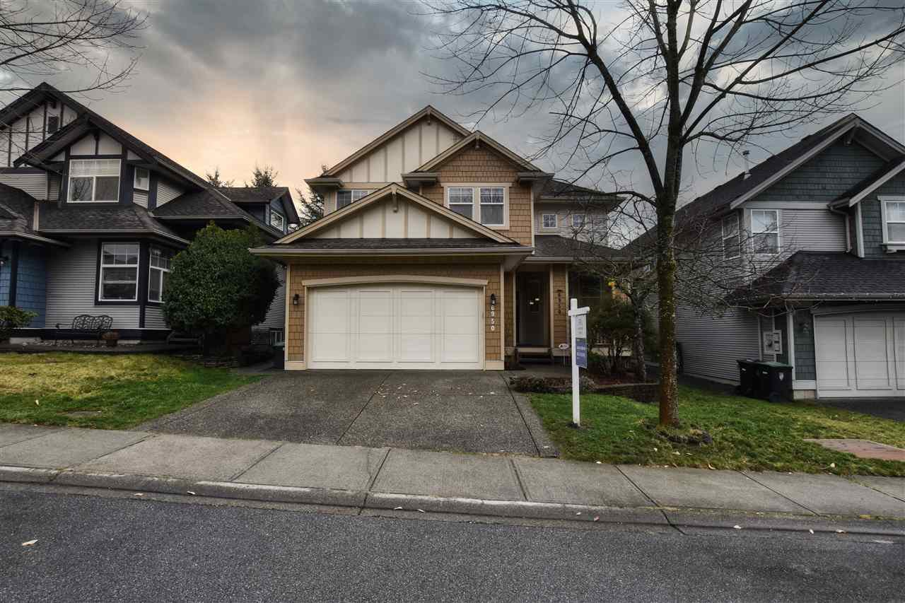 """Main Photo: 6950 198B Street in Langley: Willoughby Heights House for sale in """"Providence"""" : MLS®# R2433691"""