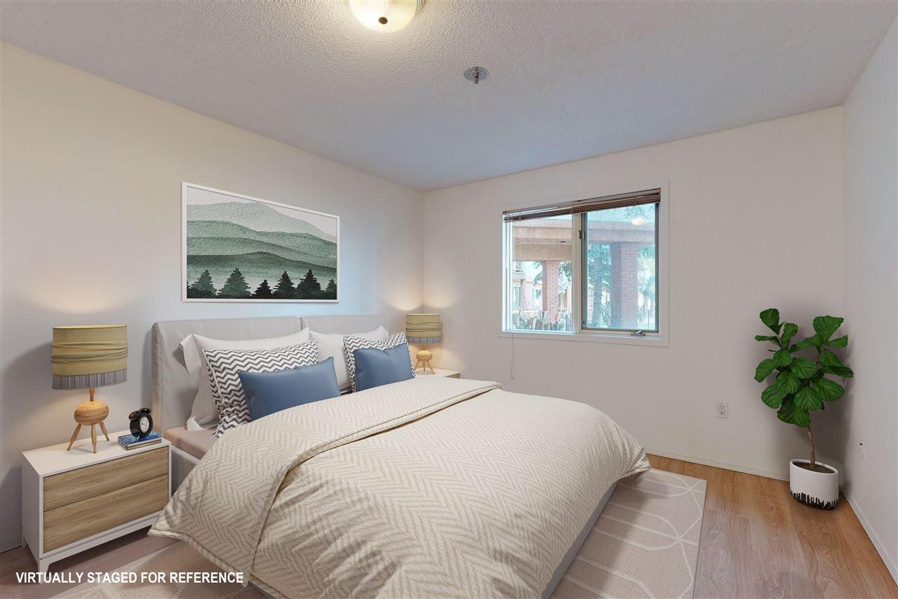 Main Photo: 101 10915 21 Avenue in Edmonton: Zone 16 Condo for sale : MLS®# E4195040