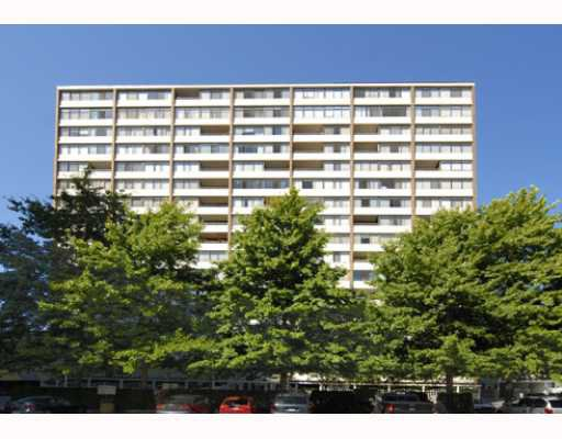 """Main Photo: 406 6611 MINORU Boulevard in Richmond: Brighouse Condo for sale in """"REGENCY PARK TOWERS"""" : MLS®# V782869"""