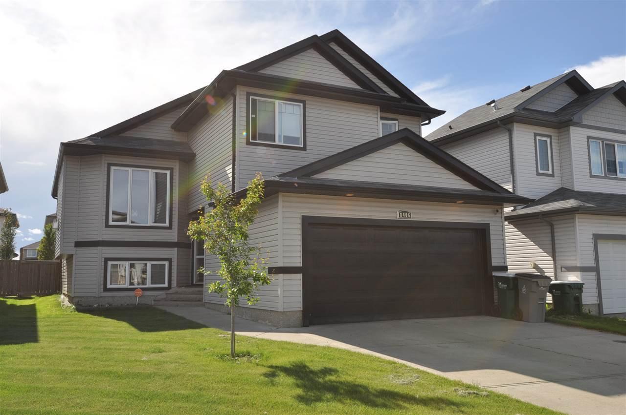 Main Photo: 8406 96 Street: Morinville House for sale : MLS®# E4205094