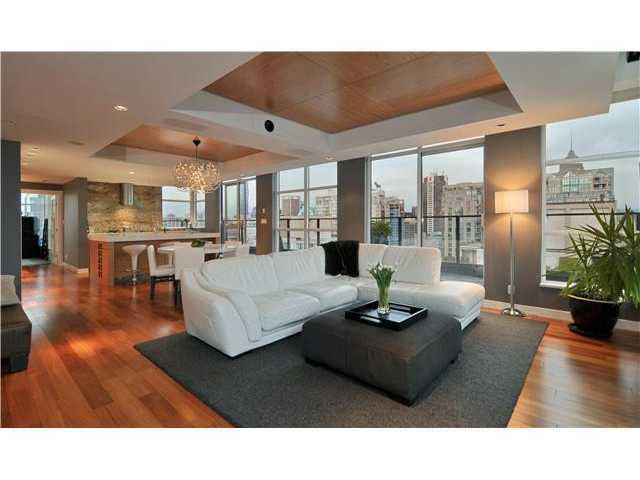 Main Photo: 2602 1055 HOMER Street in Vancouver: Downtown VW Condo for sale (Vancouver West)  : MLS®# V847819