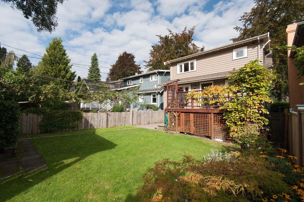 Photo 25: Photos: 3536 W 13TH Avenue in Vancouver: Kitsilano House for sale (Vancouver West)  : MLS®# V865344