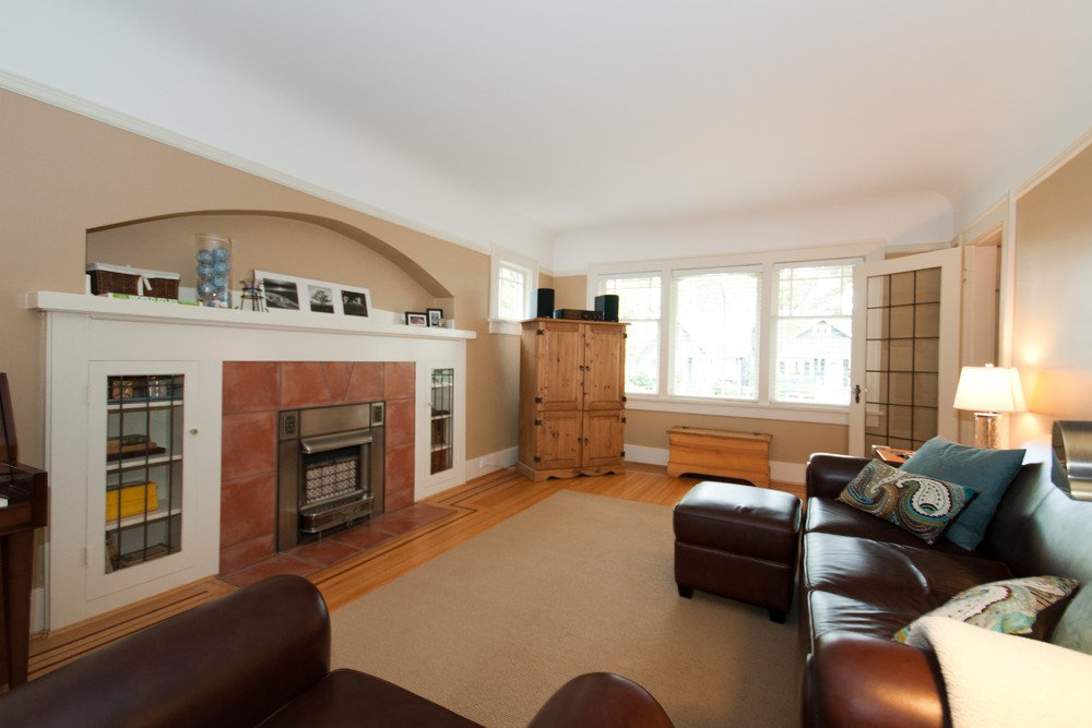 Photo 2: Photos: 3536 W 13TH Avenue in Vancouver: Kitsilano House for sale (Vancouver West)  : MLS®# V865344