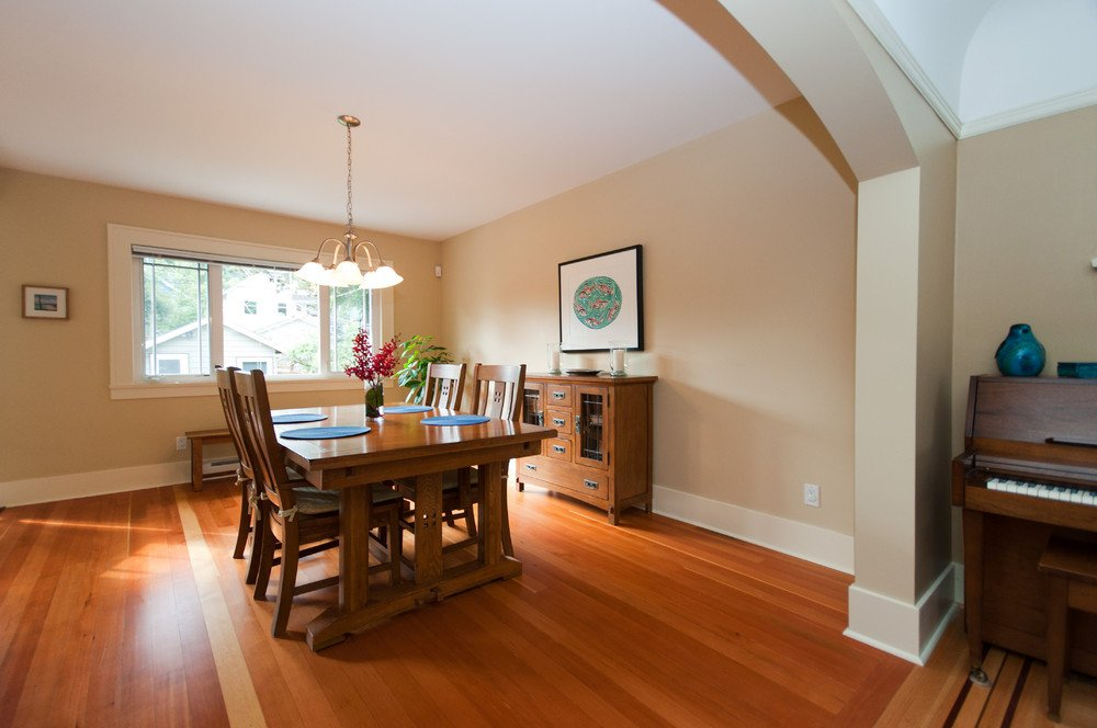 Photo 5: Photos: 3536 W 13TH Avenue in Vancouver: Kitsilano House for sale (Vancouver West)  : MLS®# V865344