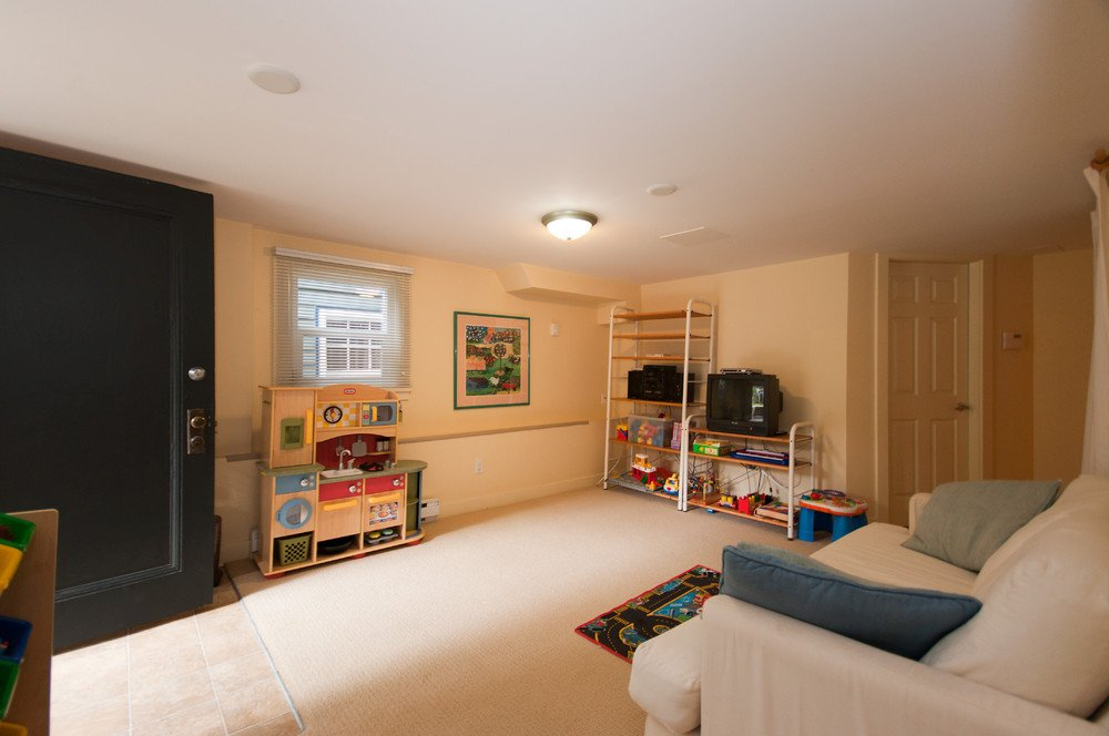 Photo 21: Photos: 3536 W 13TH Avenue in Vancouver: Kitsilano House for sale (Vancouver West)  : MLS®# V865344