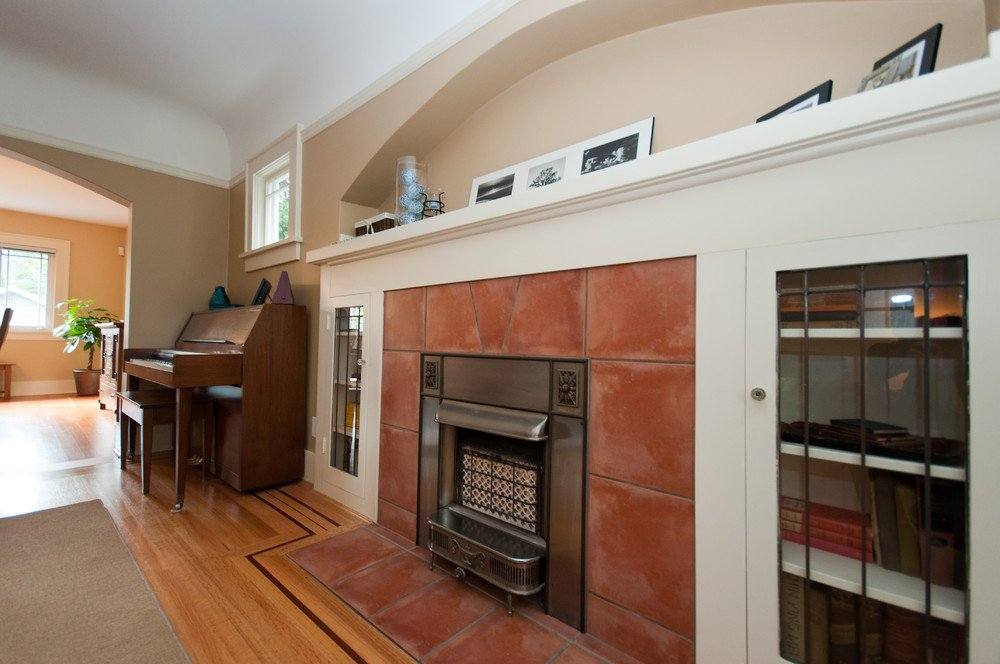 Photo 3: Photos: 3536 W 13TH Avenue in Vancouver: Kitsilano House for sale (Vancouver West)  : MLS®# V865344